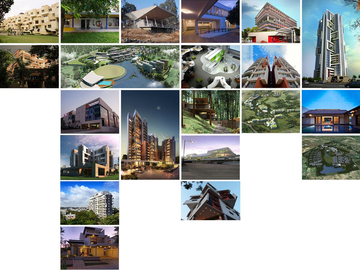 cnt architects bangalore